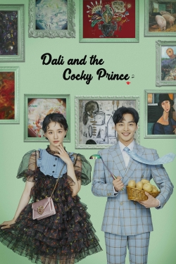 watch-Dali and the Cocky Prince