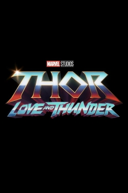 watch-Thor: Love and Thunder