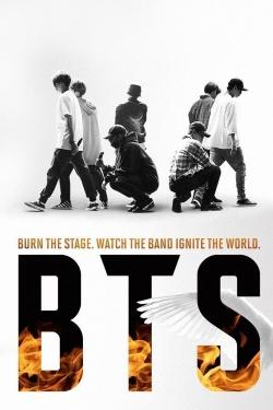 watch-BTS: Burn the Stage