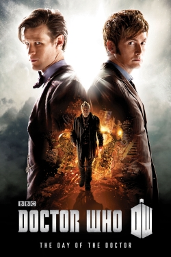 watch-Doctor Who: The Day of the Doctor