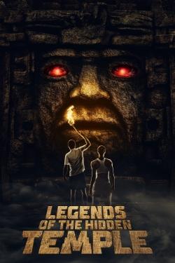 watch-Legends of the Hidden Temple