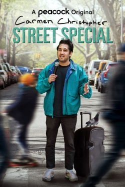 watch-Carmen Christopher: Street Special