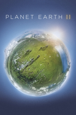 watch-Planet Earth II