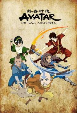 watch-Avatar: The Last Airbender