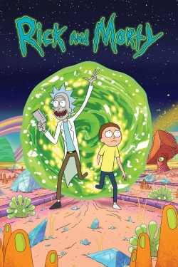 watch-Rick and Morty