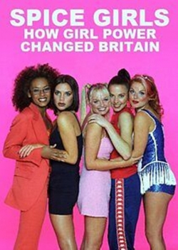 watch-Spice Girls: How Girl Power Changed Britain