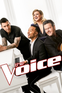 watch-The Voice