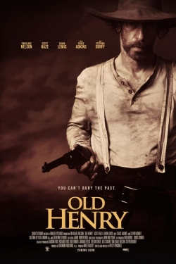 watch-Old Henry
