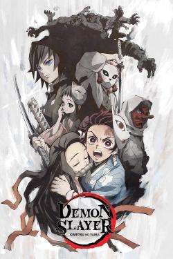 watch-Demon Slayer: Kimetsu no Yaiba