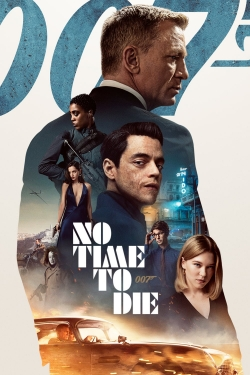 watch-No Time to Die
