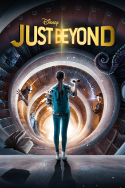 watch-Just Beyond