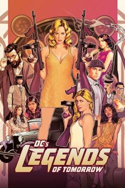 watch-DC's Legends of Tomorrow