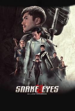watch-Snake Eyes: G.I. Joe Origins