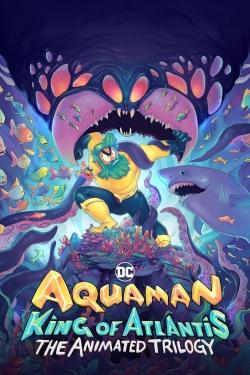 watch-Aquaman: King of Atlantis